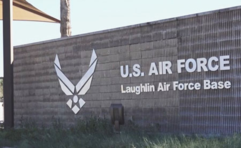Texas air base used to transport illegals across U.S.