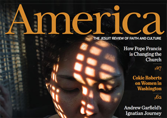 Abortion radical sits on board of Jesuits' flagship publication