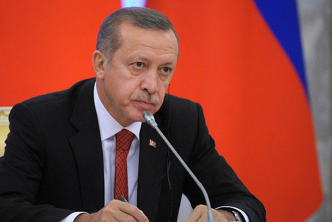 As world focuses on the White House, Turkey's Erdoğan is on the move