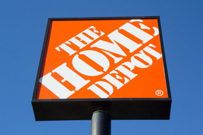 Home Depot steeped in effort to eradicate 'white ways of working'