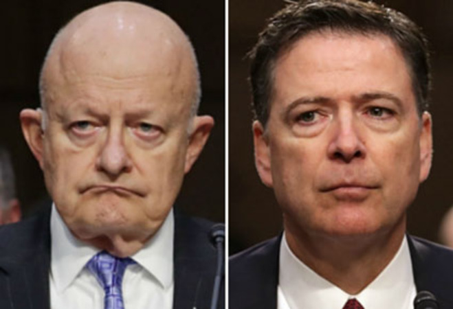 Comey signed FISA warrant after unable to confirm dossier