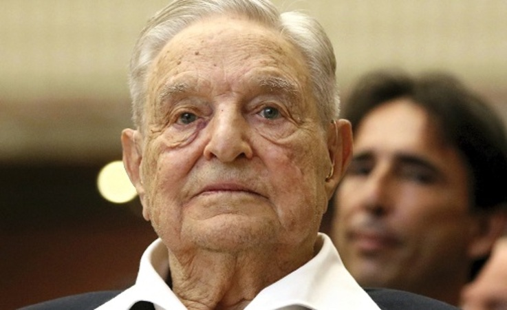 Murder rates skyrocketed last year in cities with Soros-funded DAs