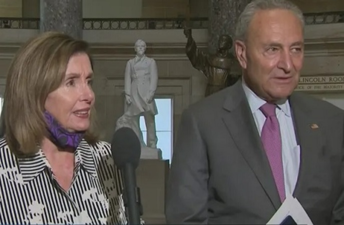 Democrats' $1.9 trillion covid relief bill blasted as payoff to Left