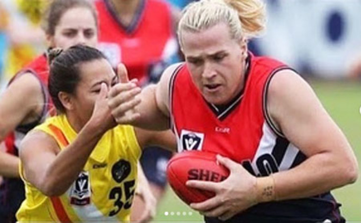 'Broad support' for banning biological males from female sports
