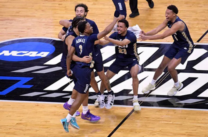 Cancel culture mob targets NCAA Cinderella Oral Roberts