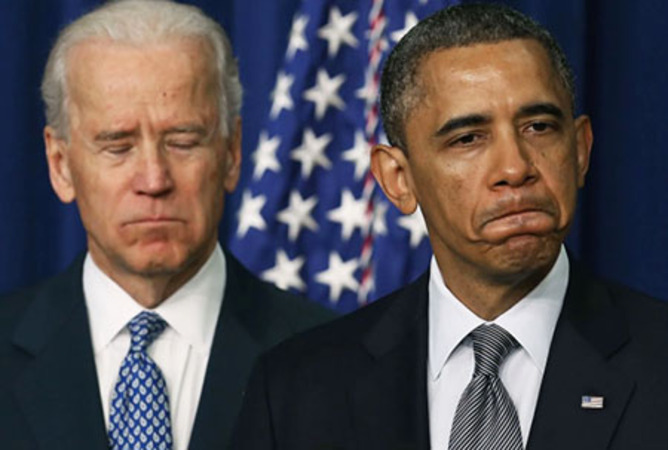 Psaki: What Obama and Biden discuss 'is no one's business'