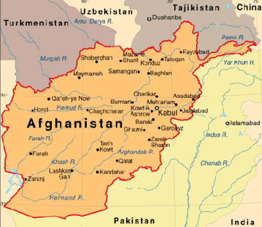 Taliban says it captured 6 provincial capitals in 4 days