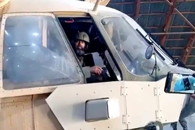 Taliban now has more Black Hawks than most nations