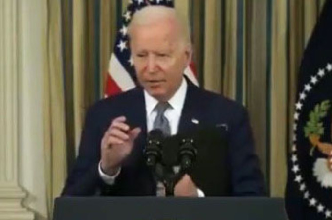 'Catholic' Biden does not believe life begins at conception