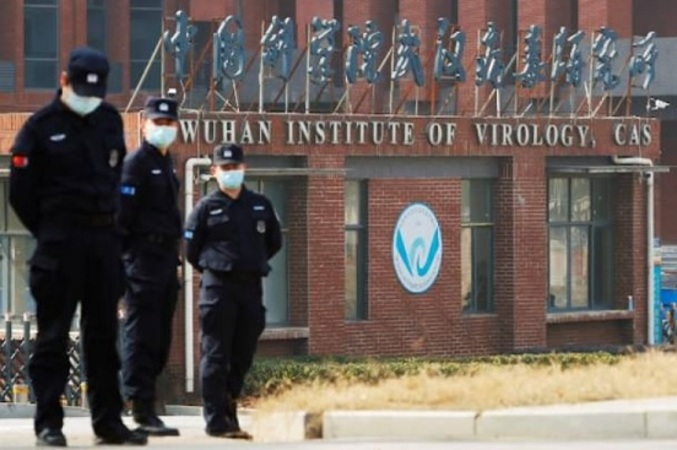 Where's Fauci? Documents detail U.S. funding of Wuhan lab