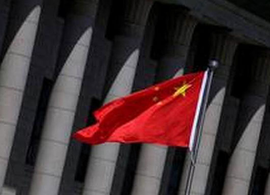 New big lie: China did not profit from 9-11