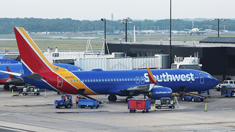 Airline pilots revolt, day 2; Other airlines next?