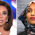 Sharia law's big win: Rep. Omar prevails, Judge Jeanine reprimanded . . . by Fox News