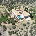 Epstein may be alive and living at his ranch in New Mexico, video claims