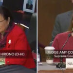 After Hirono scolds Judge Barrett, Merriam-Webster changes definition of 'preference'