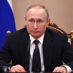 'Shared values' with Democrats: Old Joe reminds Putin of old Soviets