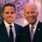 Joe Biden's campaign has not denied blockbuster New York Post report