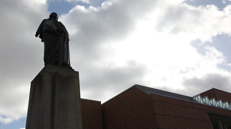 U. of Washington Students Demand Removal of George Washington Statue for Perpetuating 'White Supremacy'
