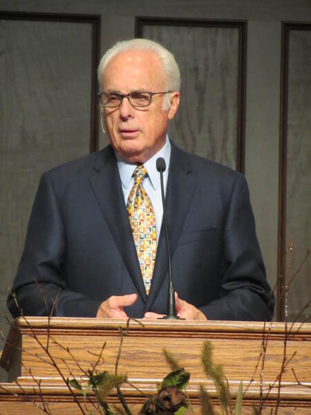 COVID-19 Thoughts Part 61:  Pastor John F. MacArthur reopens his church in defiance of Cally's lockdown