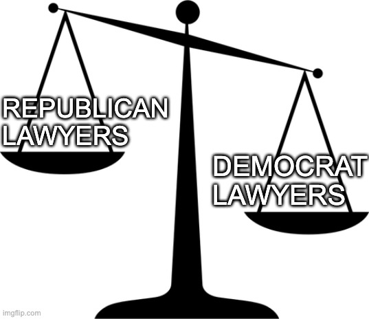 Lawyer Indicted on Multiple Felonies? If You're Connected on the Left, the State Bar Doesn't Care.