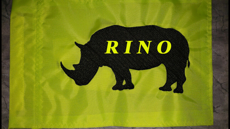 RINO's Start Your Own Party