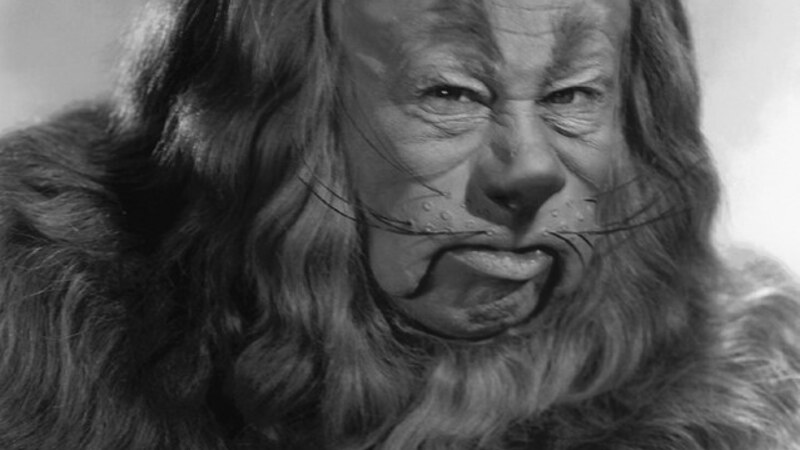 Trump - Cowardly Lion or America's Savior?