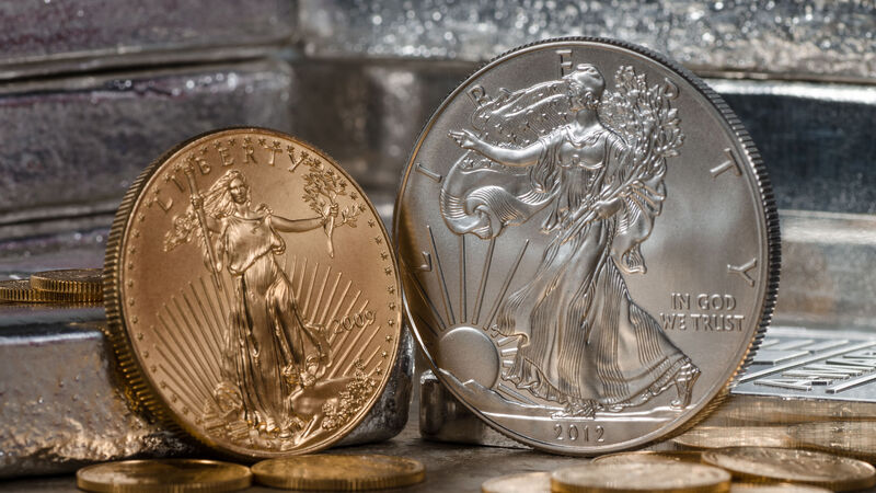 Does my State have to accept Gold or Silver Coins for my State Income Tax Payments?
