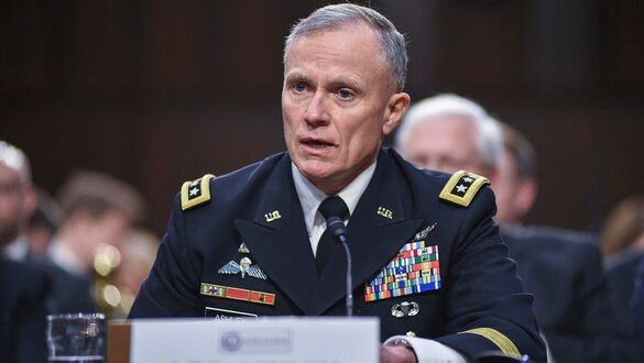 Defense Intelligence Agency selects firms for $17B support contract