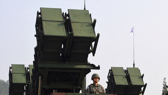 South Korea moves to kick its missile defense shield up a notch