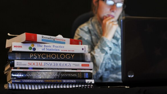 New plan would dramatically expand GI Bill family transfer rules for troops, veterans