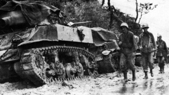Tanks Reigned Supreme on WWII Battlefields
