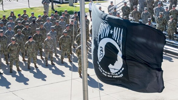 POW/MIA flag to fly at federal sites year round