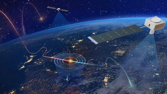 Congress wants more clarity on space-based missile warning