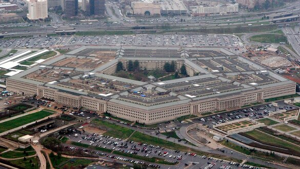 Can the Pentagon tap into a soaring 'deep tech' ecosystem?