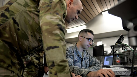 The largest cyber exercise you've never heard of