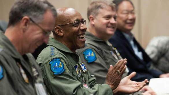 White House Nominates Nation's 1st African American Military Service Chief
