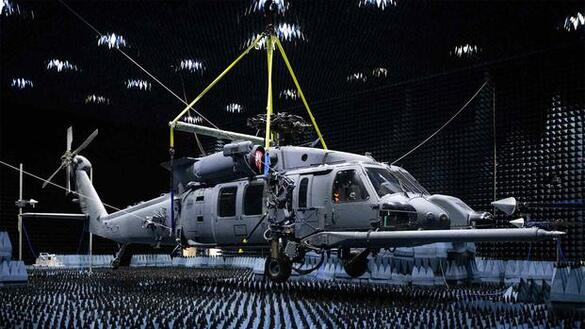 In Vietnam-Era Throwback, New Air Force Rescue Helo Is the 'Jolly Green II'