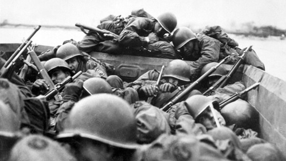 Last Major Allied Operations in Europe Launched 75 Years Ago