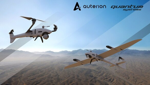 Open source platforms, flexible airframes for new drones