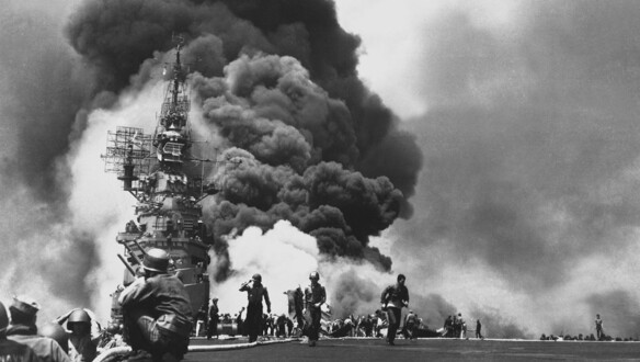 Remembering the Battle of Okinawa