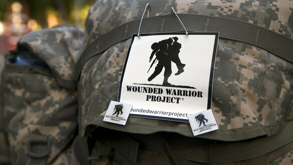 Wounded Warrior Projects offers $10 million in coronavirus relief grants to veterans