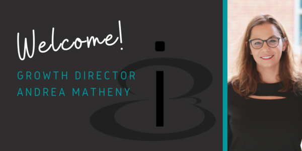 Welcome Growth Director, Andrea Matheny, to the IGH Team