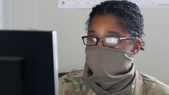 Army Adapts NCO Education in Response to COVID-19 Pandemic