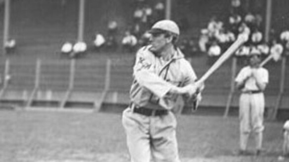 Sports Heroes Who Served: WWI Soldier Helped Desegregate Baseball