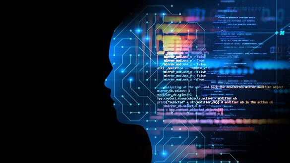Artificial intelligence: Removing the human from mission command