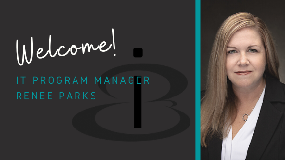 Meet Renee Parks, IGH's New IT Program Manager