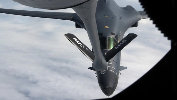 Here's what 'accelerating change' will look like at Air Mobility Command