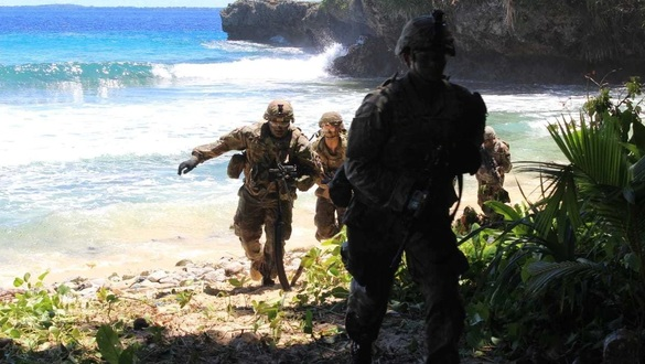 How two-man US Army crews in Oceania will shape Defender Pacific 2021