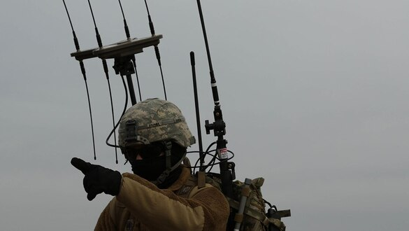 Army shares details on new electronic warfare units