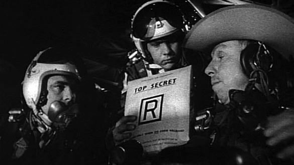 Sports Heroes Who Served: Rodeo and Film Star Slim Pickens Also Served in the Army During World War II